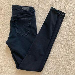 NWOT AG The Legging Jeans